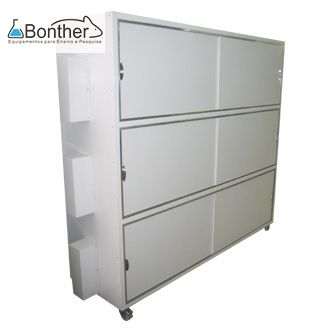 CONTAINER P/ CICLO-CIRCADIANO - BONTHER