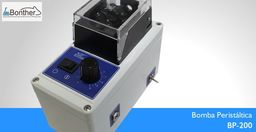 Peristaltic Pump 200ML/MIN